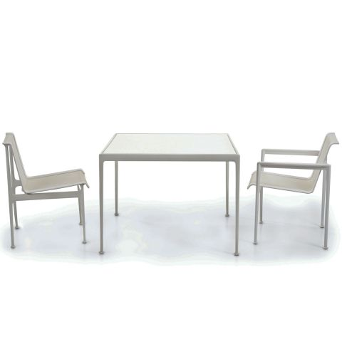 Schultz 1966 Chair with Arms by Knoll International - ARAM Store