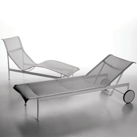 Schultz 1966 Adjustable Chaise by Knoll International - ARAM Store