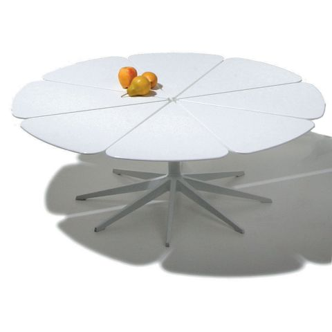 Schultz Petal Coffee Table by Knoll International - ARAM Store