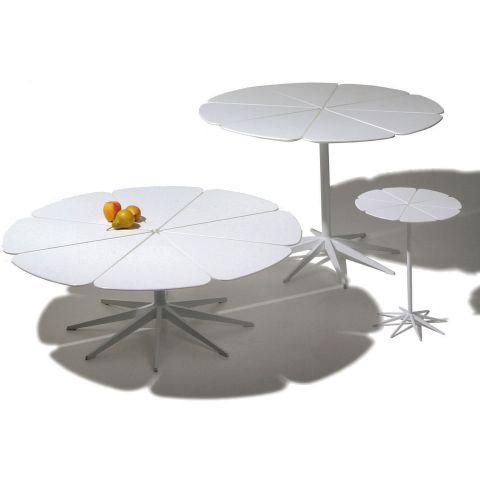 Schultz Petal Dining Table by Knoll International - ARAM Store