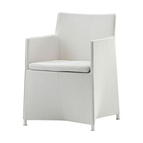 Diamond Dining Chair by Foersom & Hiort-Lorenzen for Cane-line - ARAM Store