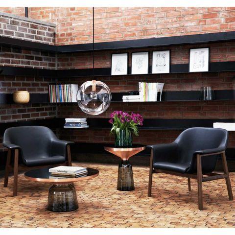 Sedan Lounge Chair from Classicon - ARAM Store