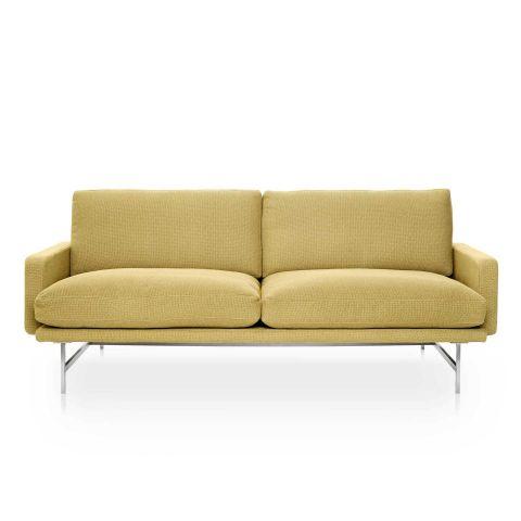 Lissoni 2 Seat Sofa PL112