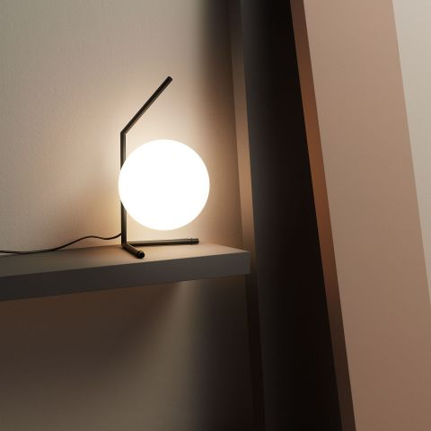 IC T1 Low Table Lamp from Flos - ARAM Store