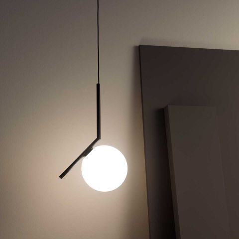 IC S1 Small Pendant Lamp