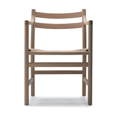CH46 Arm Chair by Hans Wegner for Carl Hansen & Son - Aram Store