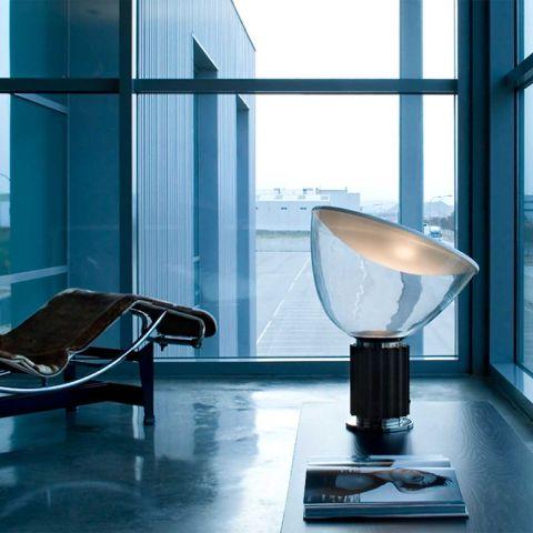 Taccia Lamp by Achille Castiglioni for Flos - ARAM Store