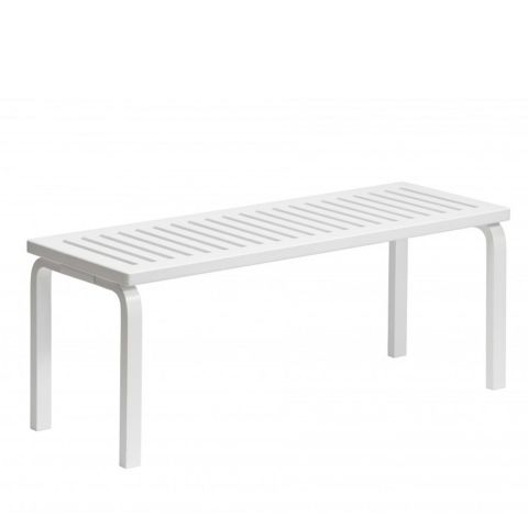 153A Bench by Alvar Aalto from Artek - ARAM Store