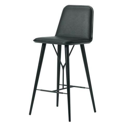 Spine Barstool from Fredericia Furniture - ARAM Store