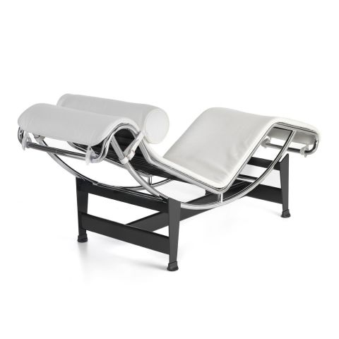 LC4 Chaise Lounge by Le Corbusier/Jeanneret/Perriand for Cassina - Aram Store