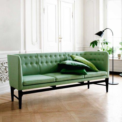 Mayor Sofa AJ5 by Arne Jacobsen for &Tradition - ARAM Store