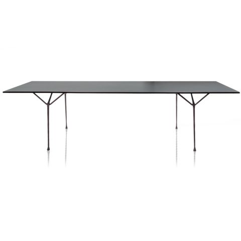 Officina Dining Table 240cm by Magis - ARAM Store