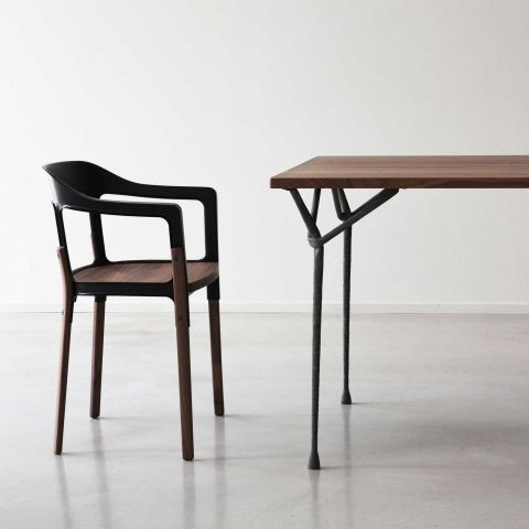 Officina Dining Table 220cm by Magis - ARAM Store