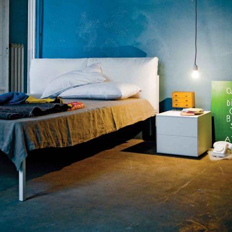NYX Bed Frame 160cm