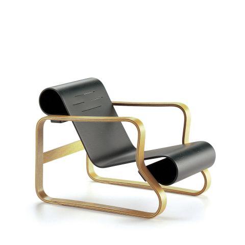 Miniature No 41 Paimio Chair by Vitra - ARAM Store