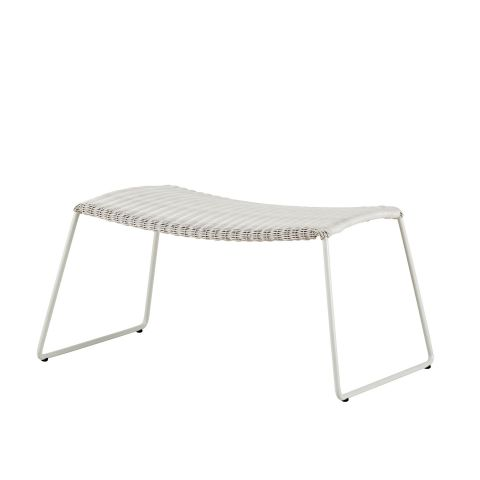 Breeze Footstool by Cane-Line - ARAM Store