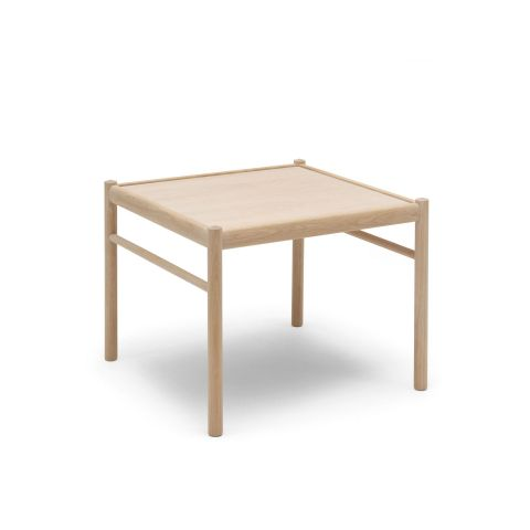 OW449 Colonial Table by Ole Wanscher for Carl Hansen & Son - ARAM Store