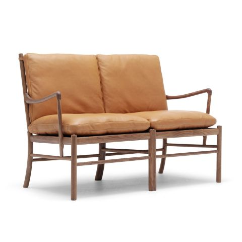 OW149-2 Colonial Sofa from Carl Hansen and Son - Aram Store