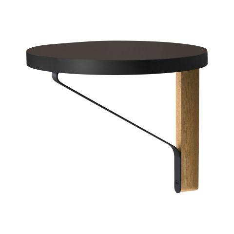 Kaari Round Shelf by Ronan & Erwan Bouroullec from Artek - ARAM Store