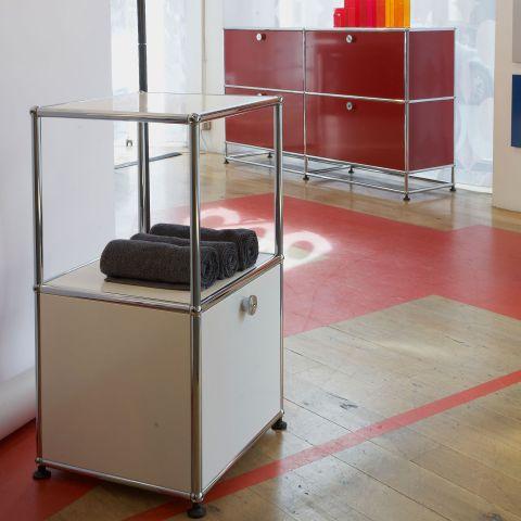 USM Bathroom Storage Unit