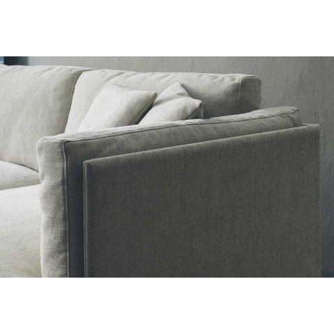 8 'Otto' 3 Seat Sofa by Piero Lissoni for Cassina - Aram Store