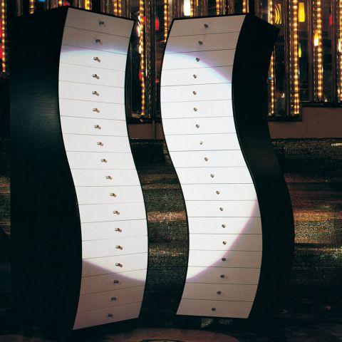 Progetti Compiuti Side 1 by Shiro Kuramata for Cappellini - ARAM Store