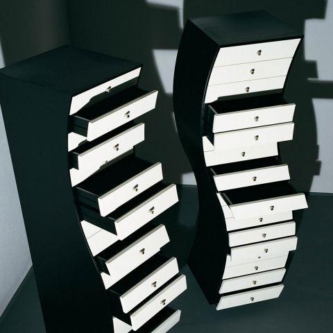 Progetti Compiuti Side 2 by Shiro Kuramata for Cappellini - ARAM Store