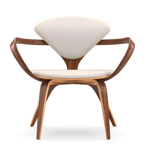 Cherner Lounge Armchair from the Cherner Chair Company - Aram Store