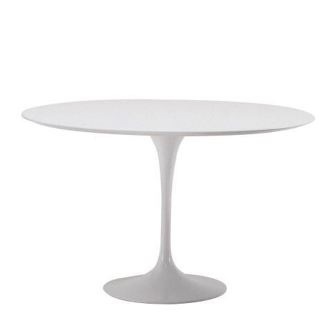 Saarinen Round Table 120cm by Knoll International - ARAM Store