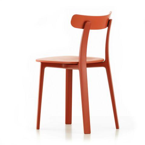 All Plastic Chair by Jasper Morrison from Vitra - Aram Store