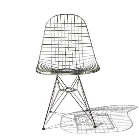 DKR Eames Wire Chair by Charles & Ray Eames for Vitra - Aram Store