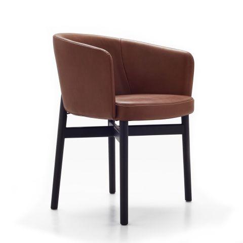Krusin 016 Armchair by Marc Krusin for Knoll International - Aram Store