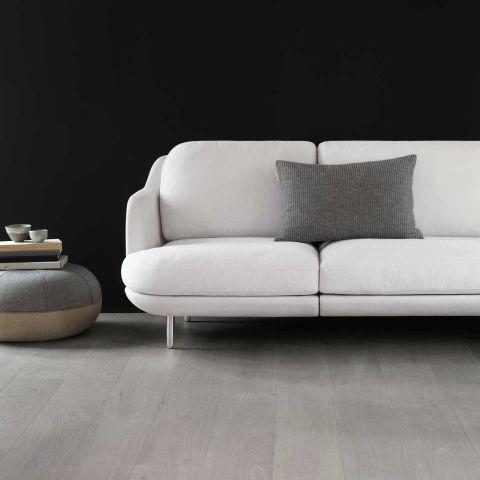 Lune 2 Seat Sofa by Jaime Hayon for Fritz Hansen - Aram Store
