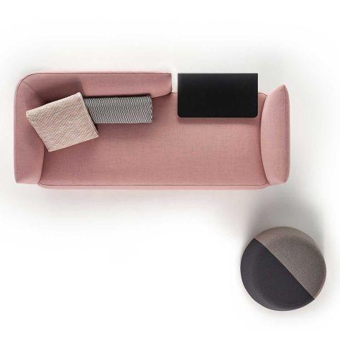 Cosy Paolina Low Back Sofa from MDF Italia - Aram Store