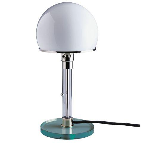 Wagenfeld 24 Table Lamp by Tecnolumen GmbH - ARAM Store
