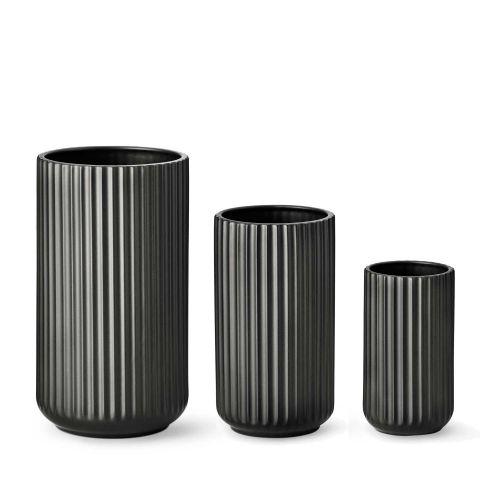 Lyngby Porcelain Vase