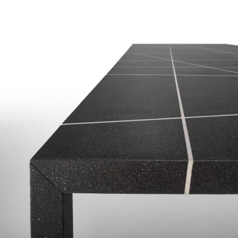 Tense Material Intarsia 220cm by MDF Italia - ARAM Store