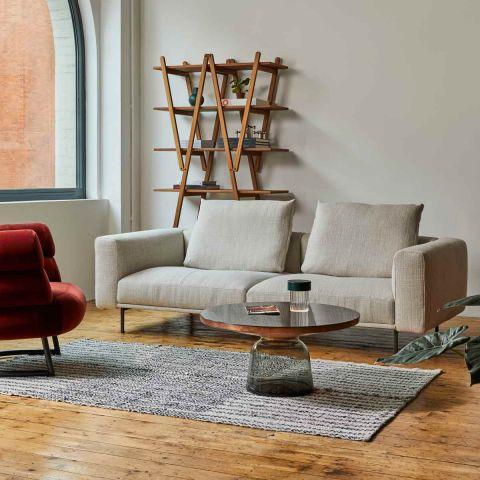 Matic Sofa 240cm by Piero Lissoni for Knoll International - Aram Store