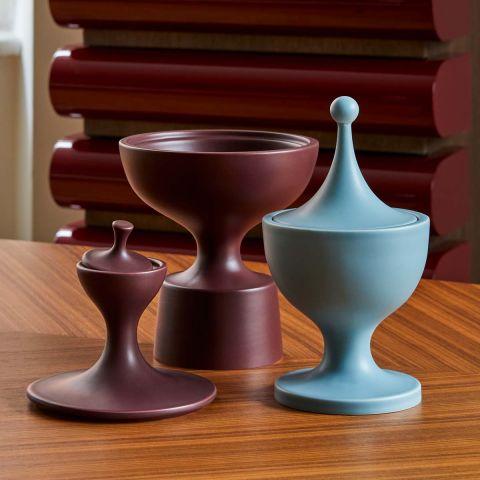 Girard Ceramic Contain No.2 by Alexander Girard for Vitra - ARAM Store