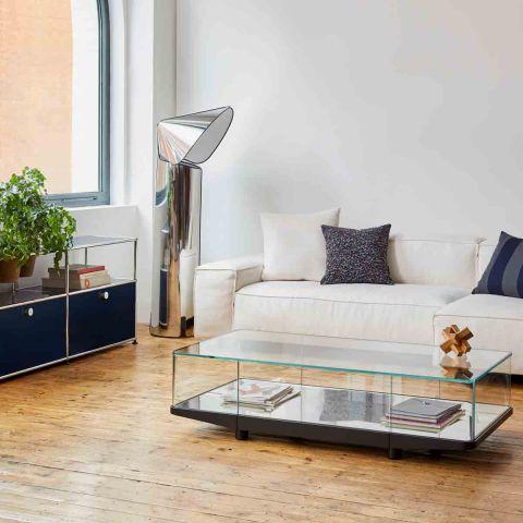 Chiara Floor Lamp Mario Bellini Flos - ARAM Store