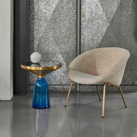 369-10 Armchair from Walter Knoll - Aram Store