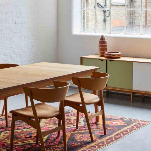 Sibast No 7 Dining Chair - ARAM Store