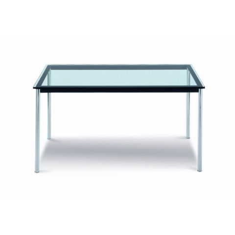 LC10-P Square Table by Cassina - ARAM Store