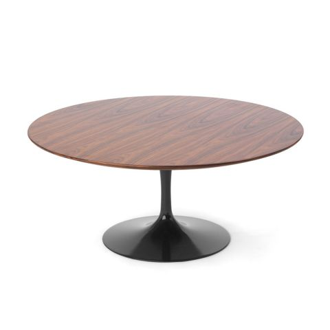 Saarinen Coffee Table 91cm by Knoll International - ARAM Store