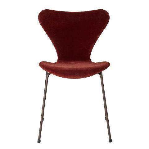 Series 7 Chair - Velvet Edition - Arne Jacobsen - Fritz Hansen