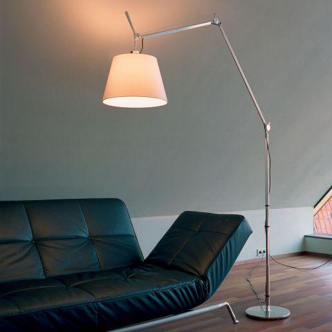 Tolomeo Mega Terra Floor Light