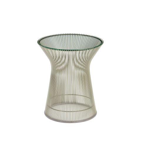 Platner Side Table by Warren Platner for Knoll International - ARAM Store