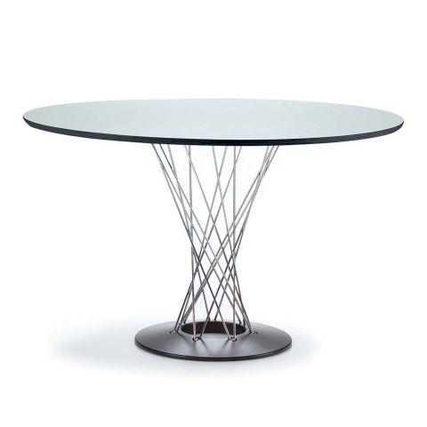 Noguchi Dining Table by Isamu Noguchi for Vitra - ARAM Store