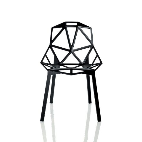 Chair One by Konstantin Grcic for Magis - Aram Store