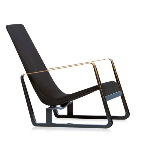 Cite Armchair by Jean Prouve for Vitra - Aram Store